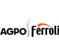 Agpo Ferroli Logo